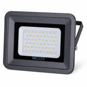 Светодиодный прожектор WOLTA WFL-50W/06 50Вт 5700К IP65